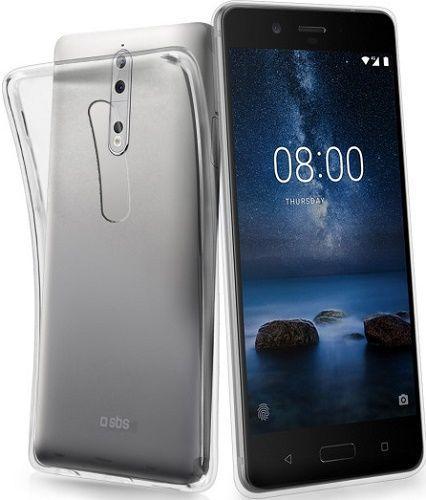 SBS Nokia 8 pouzdro