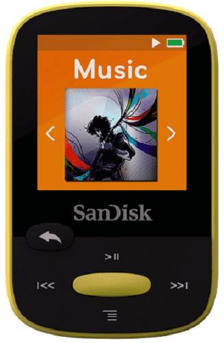 SANDISK Sansa SP 8GB YEL
