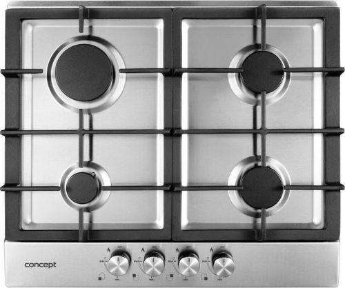 Concept PDV4560, Plynová varná deska