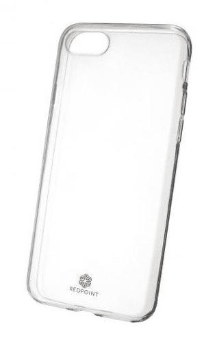 RedPoint Exclusive silikonové pouzdro pro Xiaomi Redmi 5A, transparentní