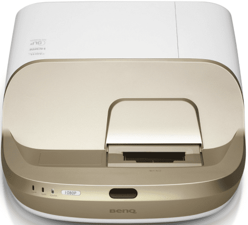 BENQ W1600UST FULL HD