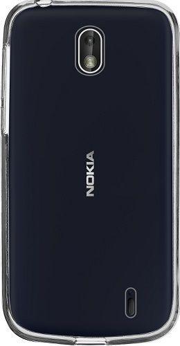 WINNER TPU Nokia 1 CLR, Pouzdro