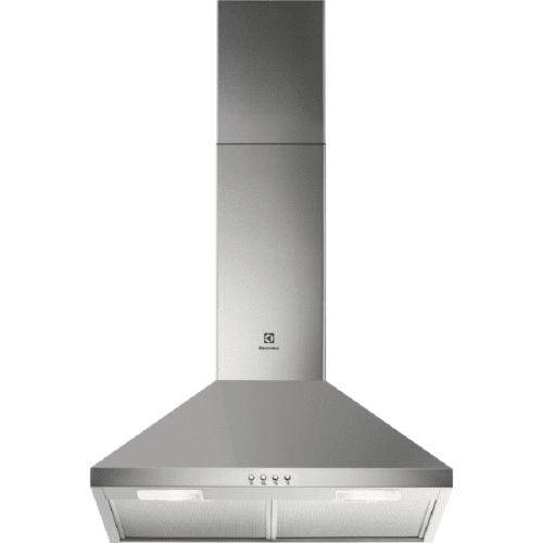 ELECTROLUX LFC316X, nerezový komínový odsavač par
