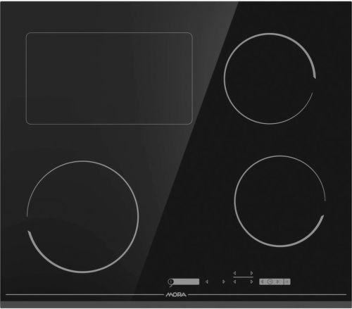 Mora VDST 640 FF, Sklokeramická varná deska