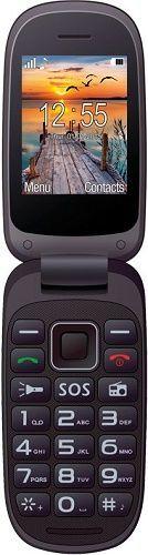 MAXCO MM818 BLK, Telefon