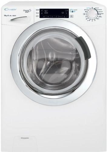 Candy GVF 1510LWHC3-S bílá smart pračka plněná zepředu