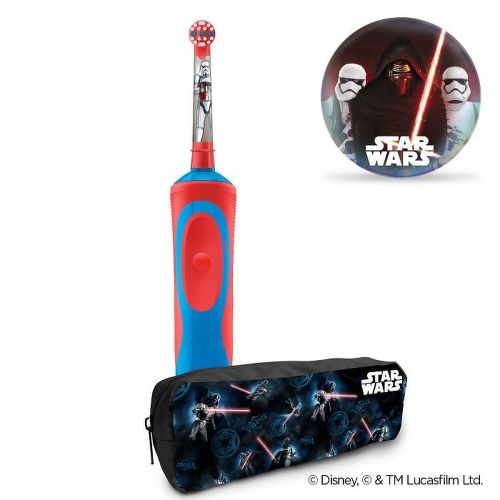 Oral-B Vitality Kids Stars Wars