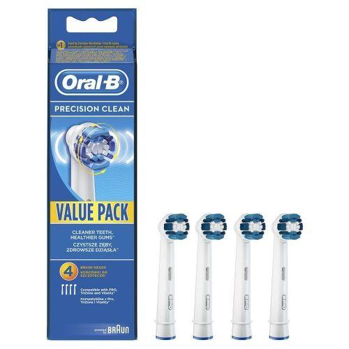 Oral-B EB 20-4 Precision Clean