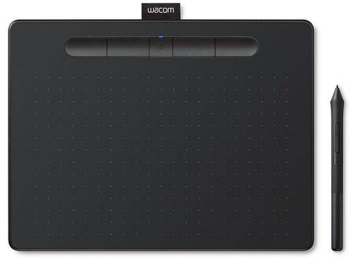Wacom Intuos M Bluetooth černý