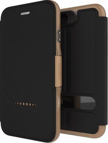 Gear4 Oxford ochranné pouzdro pro Apple iPhone 8/7, zlatá