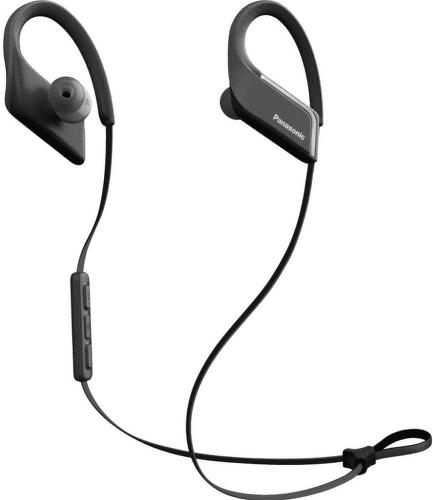 Panasonic RP-BTS55E-K černé