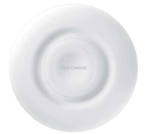 Samsung Wireless Charger Pad, bílý