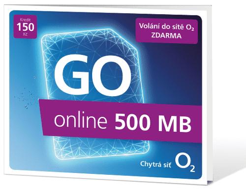 O2 Go Online