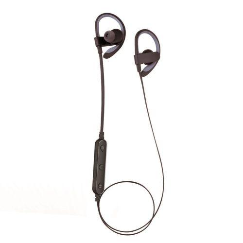 Winner Bluetooth sluchátka, černá