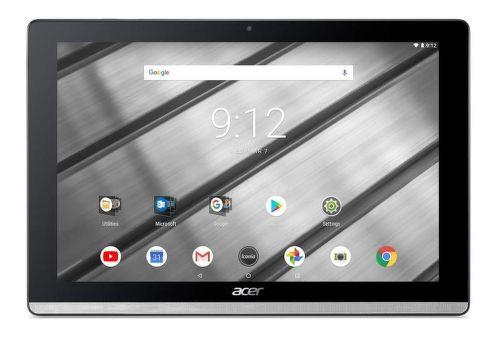 Acer Iconia One 10 Metal B3-A50 stříbrný