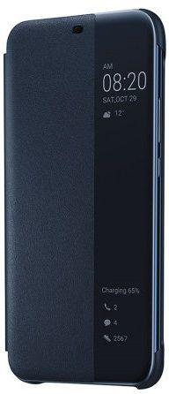Huawei View Cover pouzdro pro Huawei Mate 20 Lite, modré