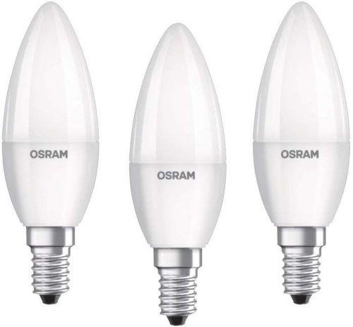 OSRAM CL B 5,7W/827 E14 LED žárovka