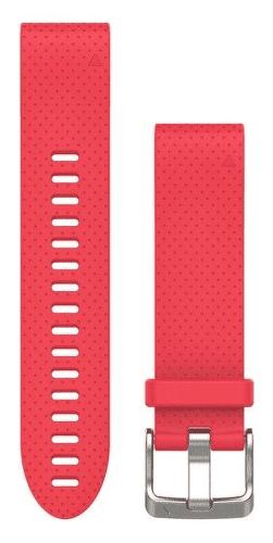 Garmin QuickFit 20 řemínek, růžový