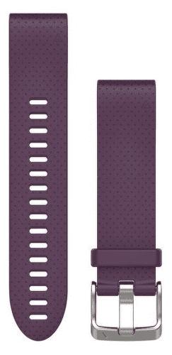 Garmin QuickFit 20 řemínek, fialový