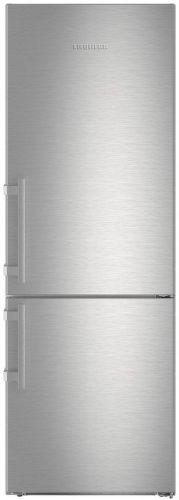 LIEBHERR CBNef 5715, nerezová kombinovaná chladnička