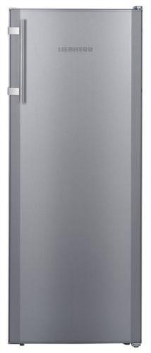 Liebherr Ksl 2814, nerezová jednodveřová chladnička