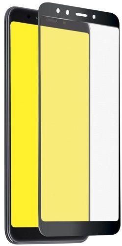 SBS Full Cover tvrzené sklo pro Xiaomi Mi A2, černá