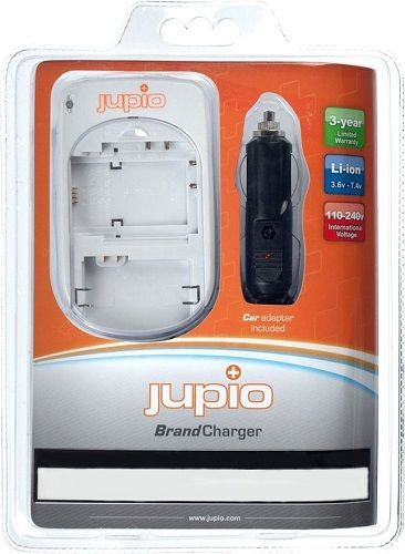 Jupio Brand Charger pro Sony
