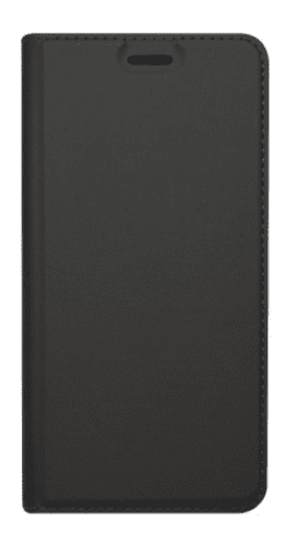 Mobilnet Metacase knížkové pouzdro pro Huawei Mate 20 Lite, černá