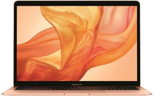 "Apple MacBook Air 13"" 128GB 2018 zlatý"