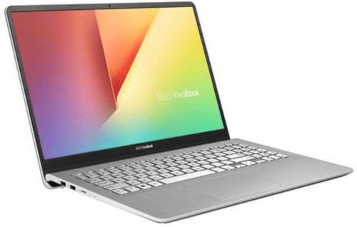 Asus VivoBook S15 S530FN-BQ028T šedý