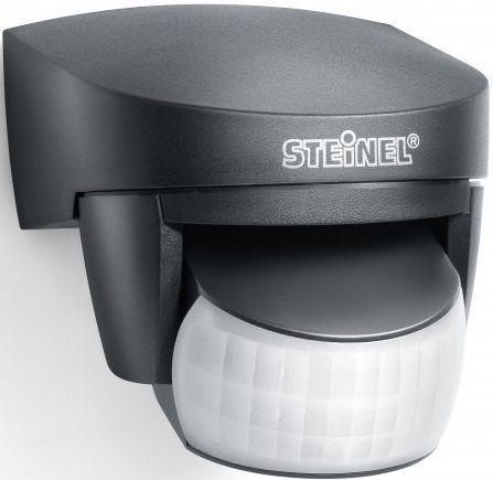 STEINEL IS1402 Z-W BLK, Pohybový senzor