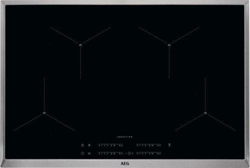 AEG Mastery SenseBoil IAE84411XB, Indukční varná deska