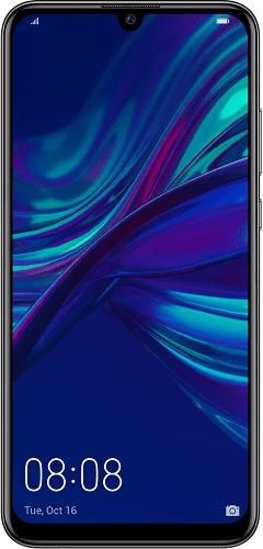 Huawei P Smart 2019 černý