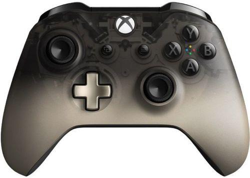 Microsoft Xbox One Wireless Controller Phantom Black