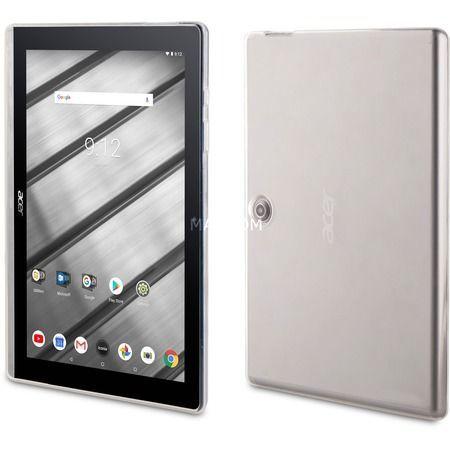 Acer Bumper Case obal pro tablet Iconia One 10 (B3-A50) transparentní