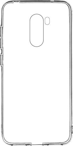 Winner TPU pouzdro pro Xiaomi Pocophone F1, transparentní