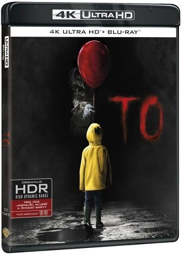 To - Blu-ray + 4K UHD film