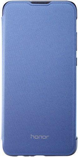 Honor knížkové pouzdro pro Honor 10, modrá