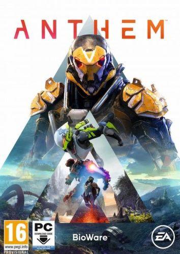 Anthem - PC hra