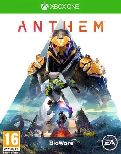 Anthem - Xbox One hra