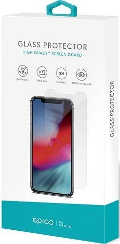 Epico tvrzené sklo pro Huawei Y6 Prime 2018, transparentní