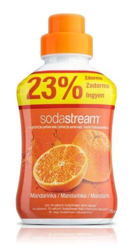 SodaStream Mandarin