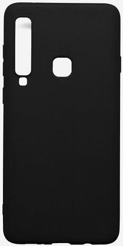 Epico Silk Matt kryt pro Samsung Galaxy A9 2018, černá