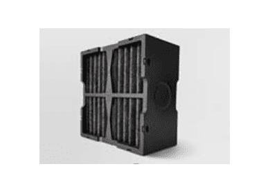 Elica KIT0147855 vlákninový uhlíkový filtr