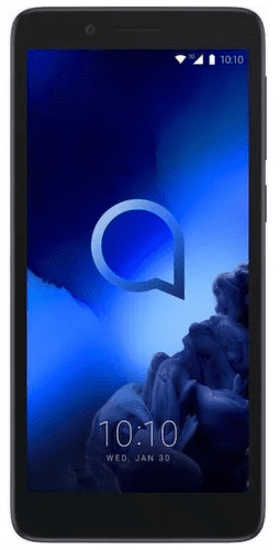 Alcatel 1C 5003D, modrý