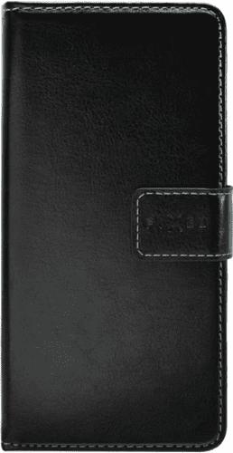 Fixed Opus flipové pouzdro pro Samsung Galaxy S10e, černá