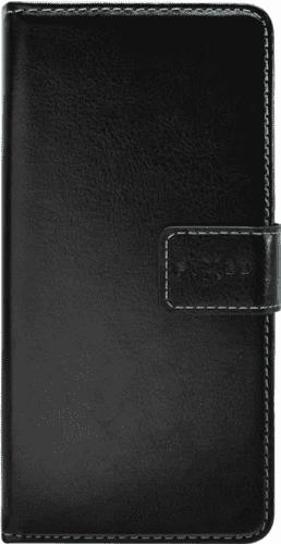Fixed Opus flipové pouzdro pro Samsung Galaxy A9 2018, černá