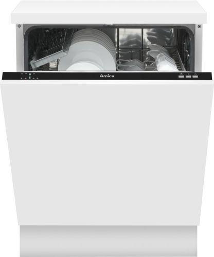 AMICA MI 624 AB, Vestavná myčka nádobí