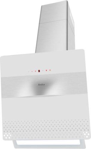 AMICA SKZ 65 XWG, bílý komínový odsavač par