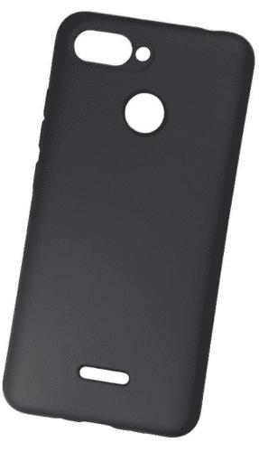 Redpoint Smart Magnetic pouzdro pro Xiaomi Mi A2 Lite, černá